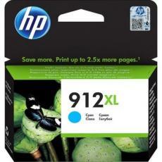 Картридж HP DJ No. 912XL Cyan (3YL81AE)
