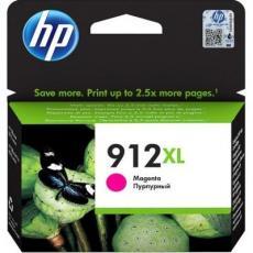 Картридж HP DJ No. 912XL Magenta (3YL82AE)