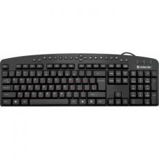 Клавиатура Defender Atlas HB-450 RU (45450)