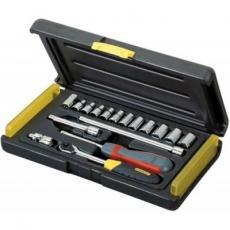 """Набор инструментов Stanley 1/4"""" MicroTough 17 предметов (2-85-582)"""