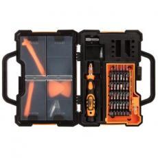 Набор инструментов Neo Tools для ремонта смартфонов NEO, 45 ед. (06-113)