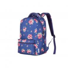 "Рюкзак Wenger Colleague 16"" Navy Floral Print (606469)"
