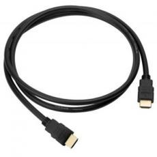 Кабель мультимедийный HDMI to HDMI 1.5m ver 1.4 CCS PE ОЕМ packing Atcom (17001)