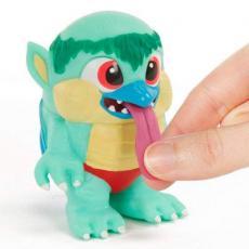Интерактивная игрушка Crate Creatures Surprise! Flingers - Каппа (551805-CA)