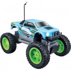 Автомобиль Maisto Off Road Go Голубой (81762 blue)