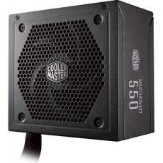 Блок питания CoolerMaster 550W MWE Bronze V2 (MPE-5501-ACAAB-EU)