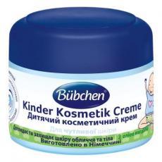 Детский крем Bubchen косметический 75 мл (40345505)