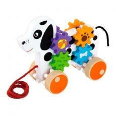 Каталка Viga Toys Щенок (50977)