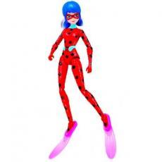 Кукла Miraculous Аква Леди Баг 14 см с аксессуарами (39876)
