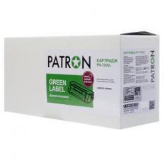 Картридж PATRON CANON 726 GREEN Label (PN-726GL)