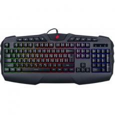 Клавиатура Ergo KB-810 Black (KB-810)