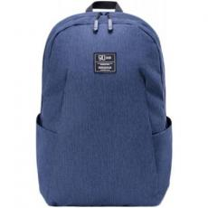 Рюкзак Xiaomi RunMi 90 Campus Fashion Casual Backpack Blue (6972125146465)