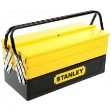 Ящик для инструментов Stanley Expert Cantilever 5 секцій, метал (1-94-738)