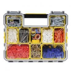 Ящик для инструментов Stanley органайзер 44,6x11,6x35,7 (1-97-521)