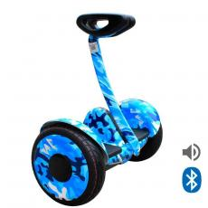Like.Bike Mini+ (military blue)