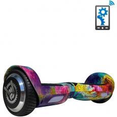 Like.Bike X6i (rainbow waves)