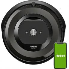 Пылесос iRobot Roomba e5 (e515840)