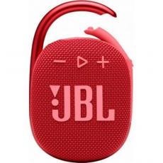 JBL JBLCLIP4RED